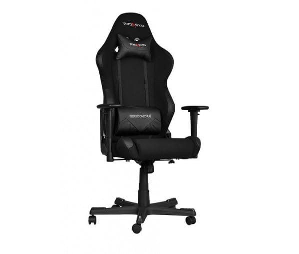 Игровое кресло DXRacer Racing OH/RW01/N (Black)