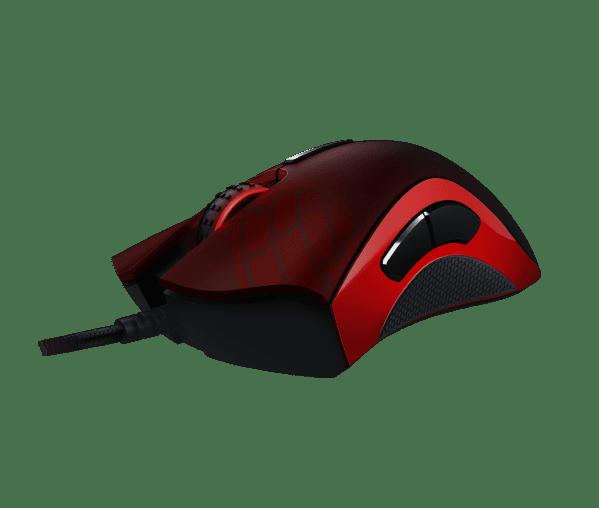 Мышь Razer DeathAdder Elite SK Telecom T1