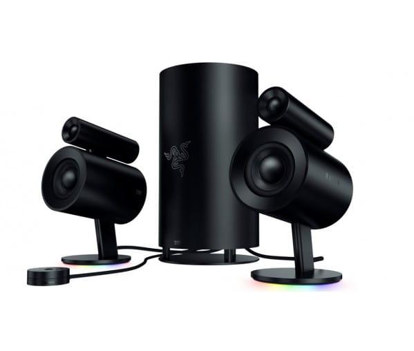 Аудиоколонки Razer Nommo Pro