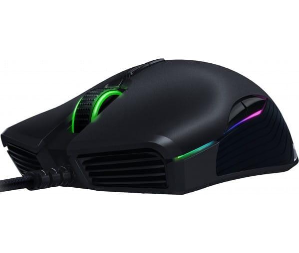 Мышь Razer Lancehead Tournament Edition Black USB