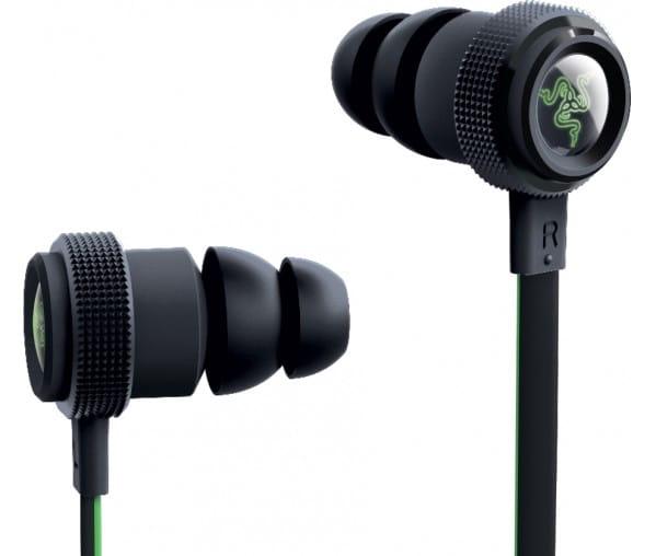 Наушники с микрофоном беспроводные Razer Hammerhead BT