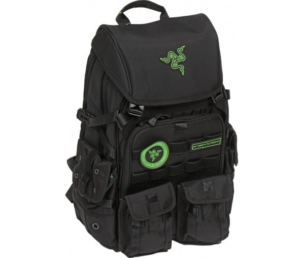 Рюкзак Razer Tactical Pro Backpack
