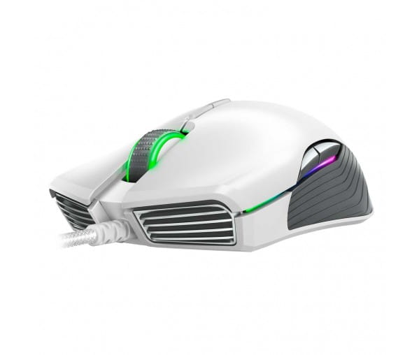 Мышь Razer Lancehead Tournament Edition Mercury White