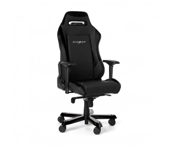Игровое кресло DXRacer Iron OH/IS11/N (Black)