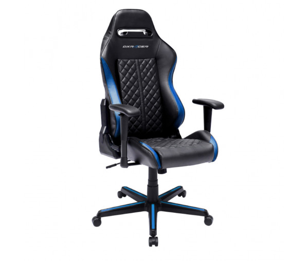 Игровое кресло DXRacer Drifting OH/DH73/NB (Black/Blue)
