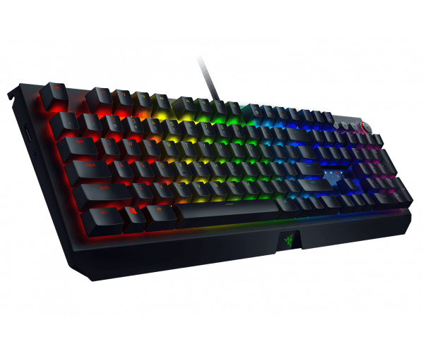 Клавиатура Razer BlackWidow Elite (Yellow Switch)
