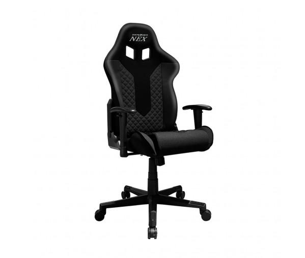 Игровое кресло DXRacer NEX EC/OK01/N (Black)