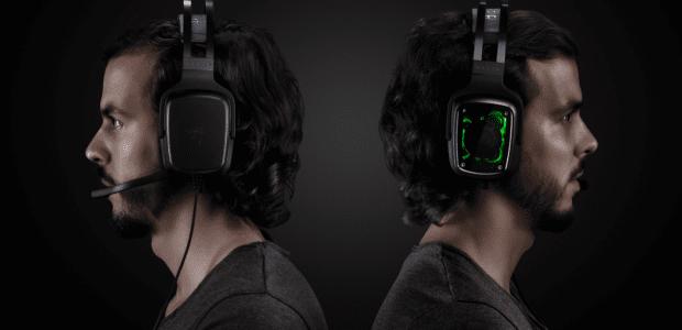 Razer презентует Tiamat 7.1 V2 – новую игровую флагманскую гарнитуру объёмного звучания для идеального позиционирования звука в играх