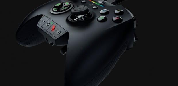Представлен Razer Wolverine Ultimate - контроллер для xbox One и PC с широчайшими возможностями индивидуальной настройки