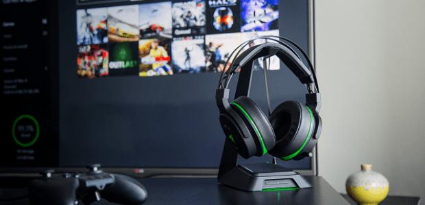 Thresher Ultimate - презентация гарнитуры для консолей Xbox One и PlayStation 4