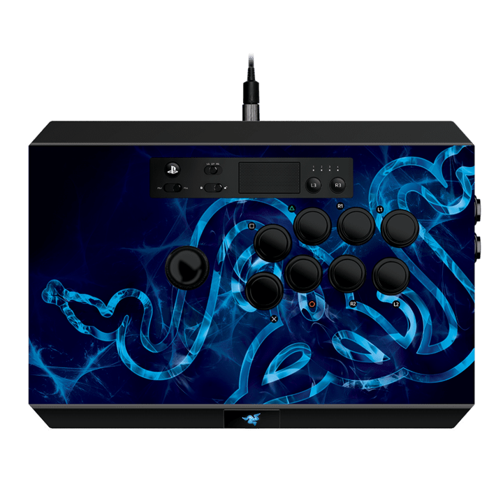 Контроллер Razer Panthera