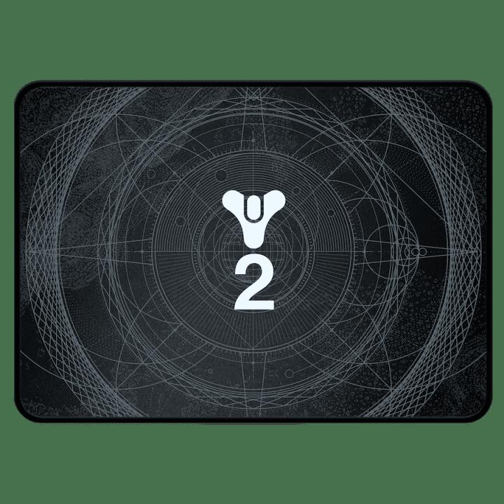 Коврик для мыши Razer Goliathus Destiny 2