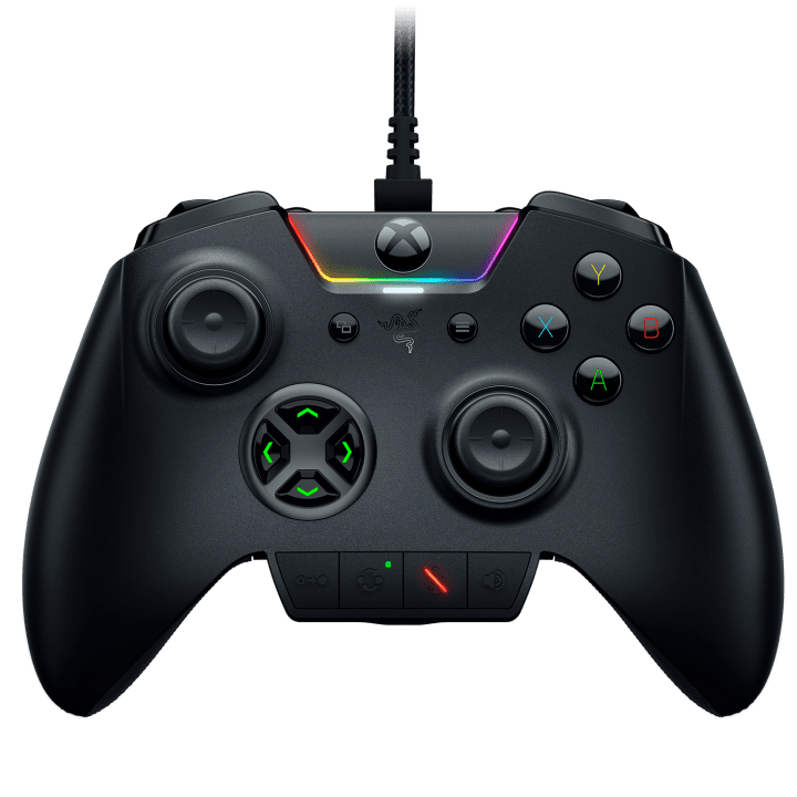 Игровой контроллер Razer Wolverine Ultimate