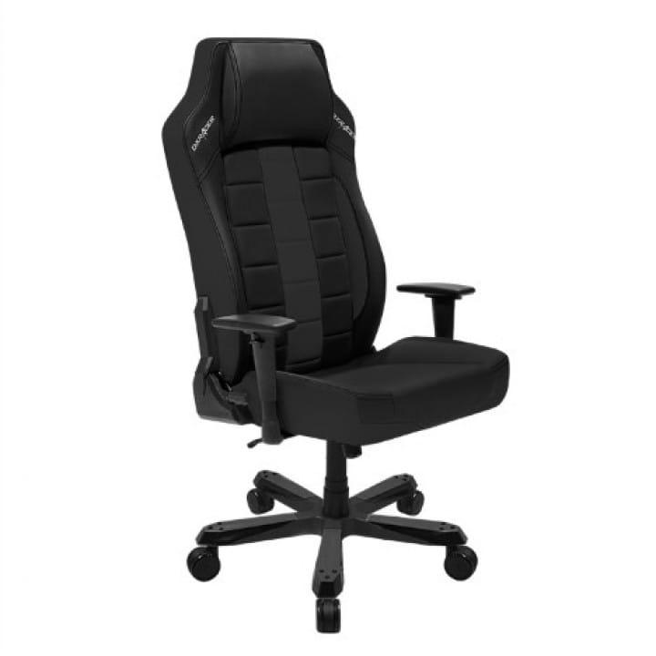 Офисное кресло DXRacer Boss OH/BF120/N (Black)