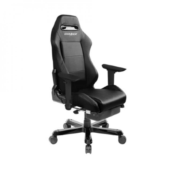 Игровое кресло DXRacer Iron OH/IS03/N/FT (Black)