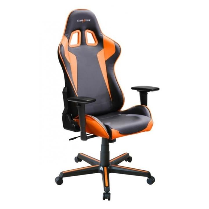 Игровое кресло DXRacer Formula OH/FH00/NO (Black/Orange)