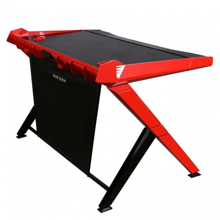 Геймерский стол DXRacer Gaming Desk GD/1000/NR (Black/Red)