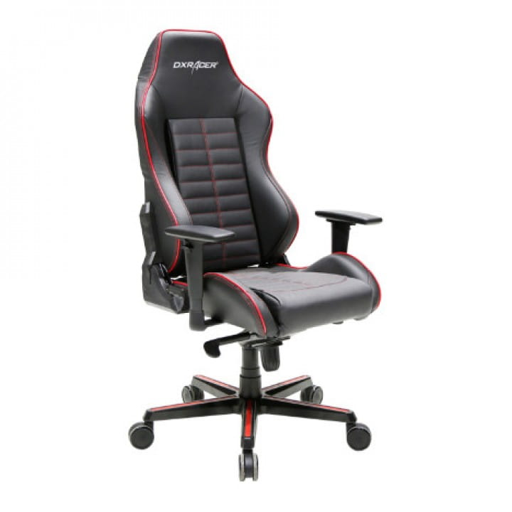 Игровое кресло DXRacer Drifting OH/DJ188/NR (Black/Red)