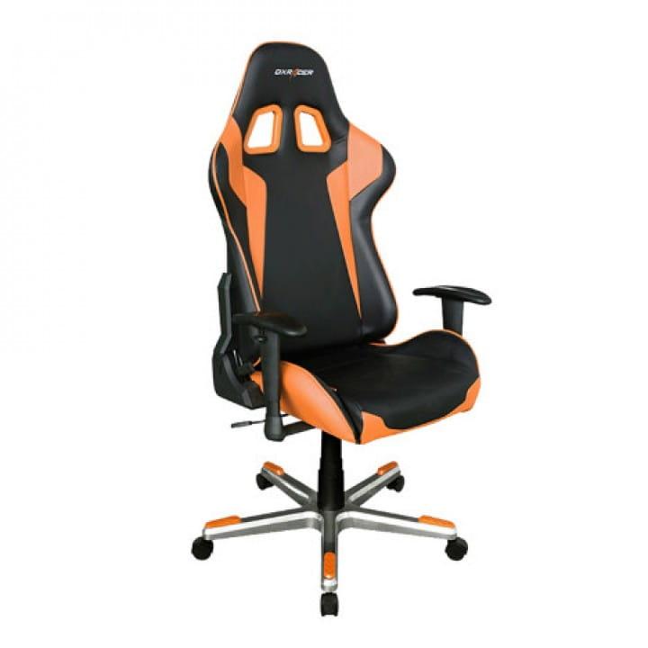 Игровое кресло DXRacer Formula OH/FL00/NO (Black/Orange)