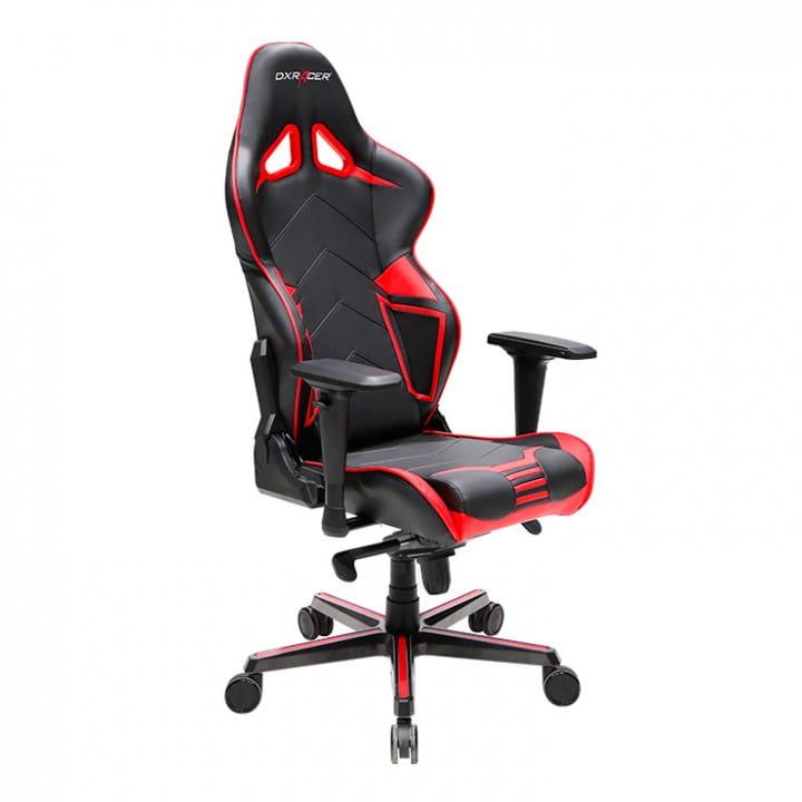 Игровое кресло DXRacer Racing OH/RV131/NR (Black/Red)