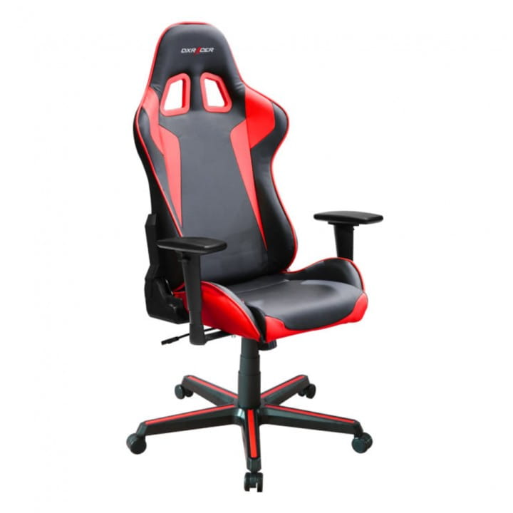 Игровое кресло DXRacer Formula OH/FH00/NR (Black/Red)