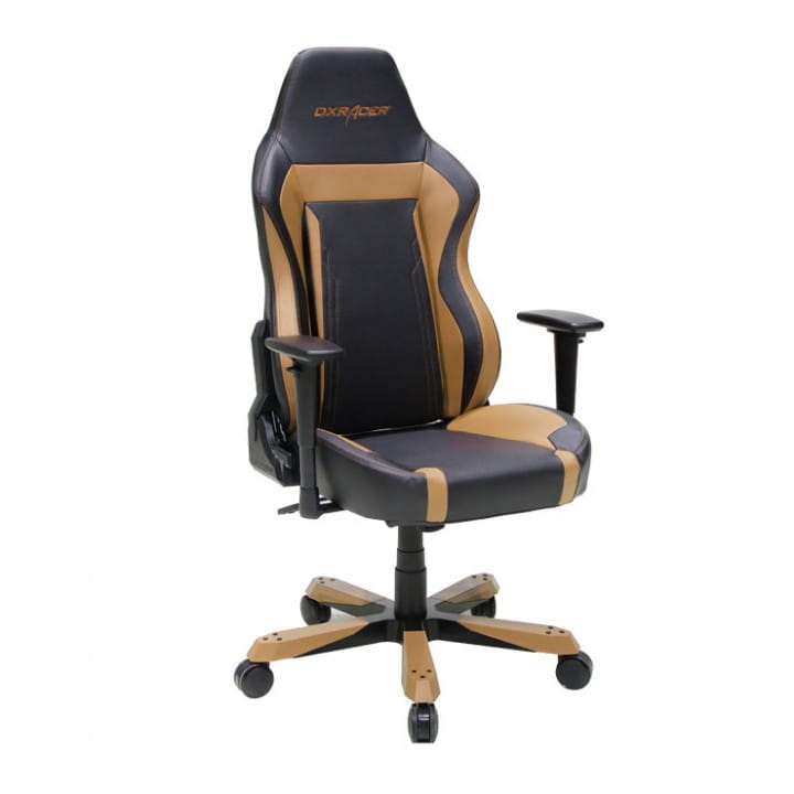 Офисное кресло DXRacer Wide OH/WZ06/NC (Black/Coffee)