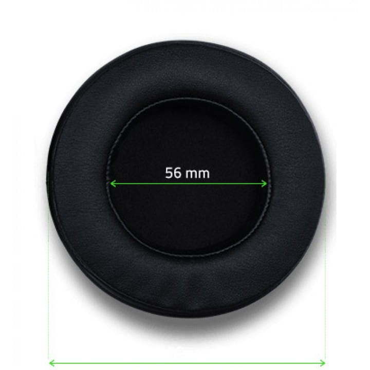 Амбушюры Razer для Thresher (Round) Ear Cushion Cooling-Gel Infused Cloth
