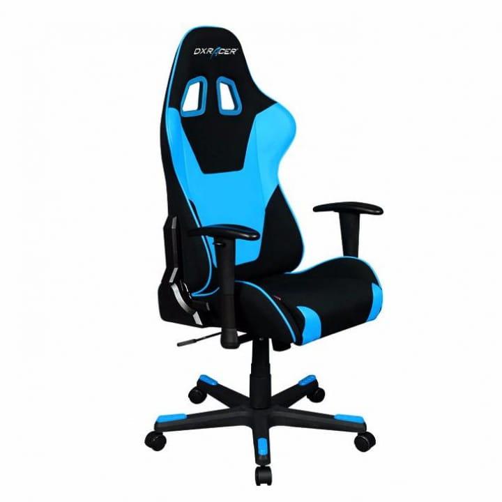 Игровое кресло DXRacer Formula OH/FD101/NB (Black/Blue)