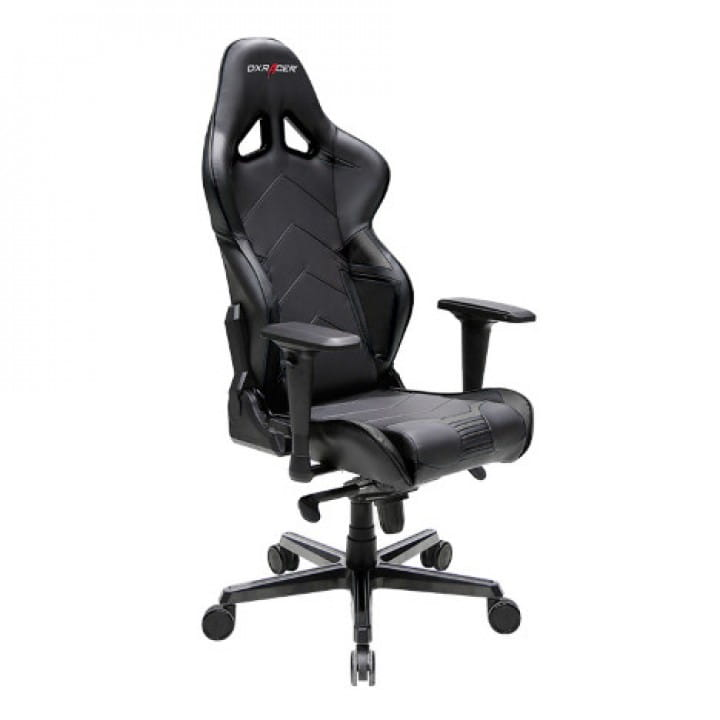 Игровое кресло DXRacer Racing OH/RV131/N (Black)