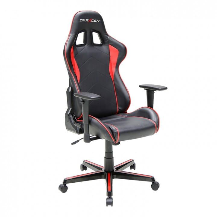 Игровое кресло DXRacer Formula OH/FH08/NR (Black/Red)