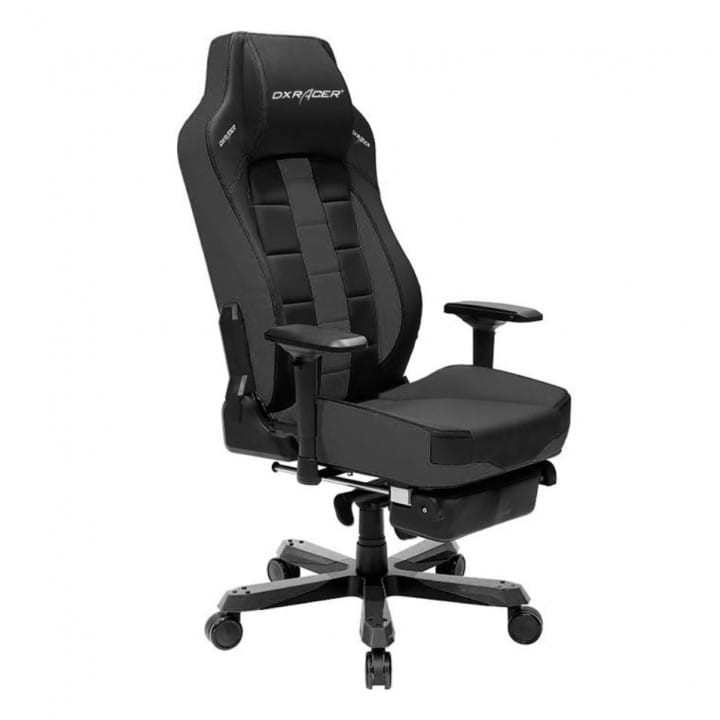 Офисное кресло DXRacer Classic OH/CS120/N/FT (Black)