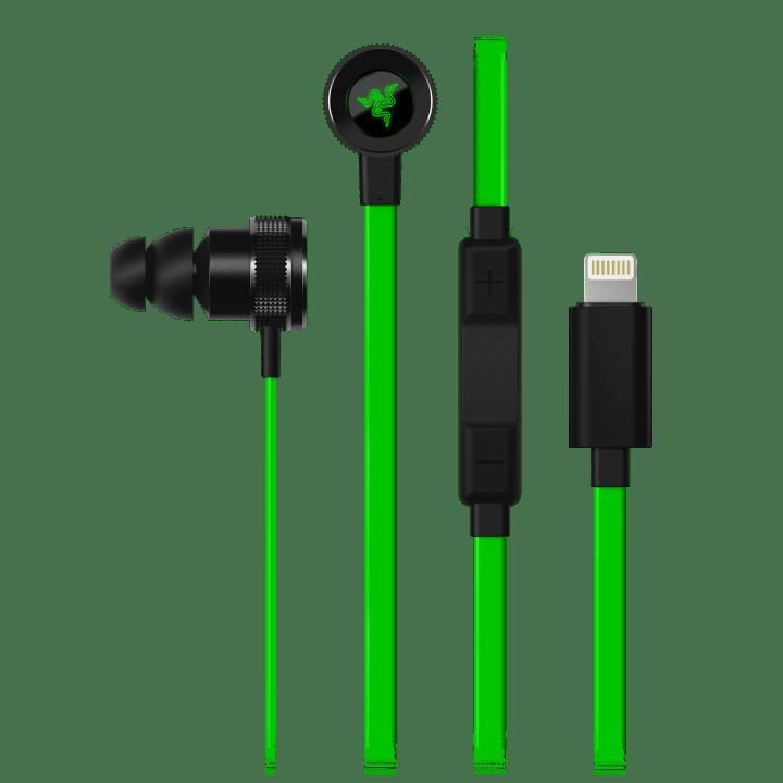 Наушники Razer Hammerhead for iOS