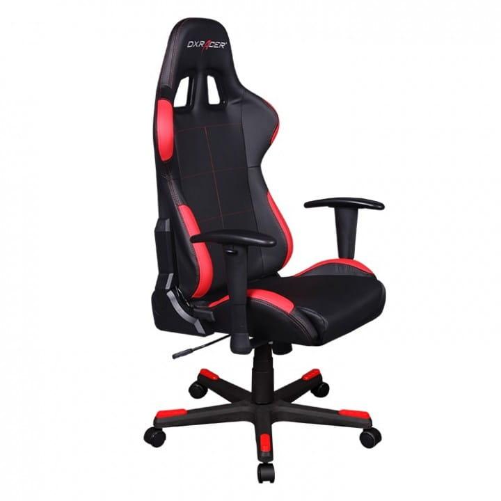 Игровое кресло DXRacer Formula OH/FD99/NR (Black/Red)