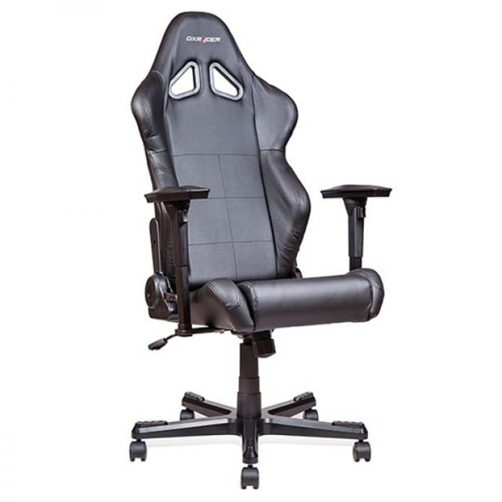 Игровое кресло DXRacer Racing OH/RE99/N (Black)