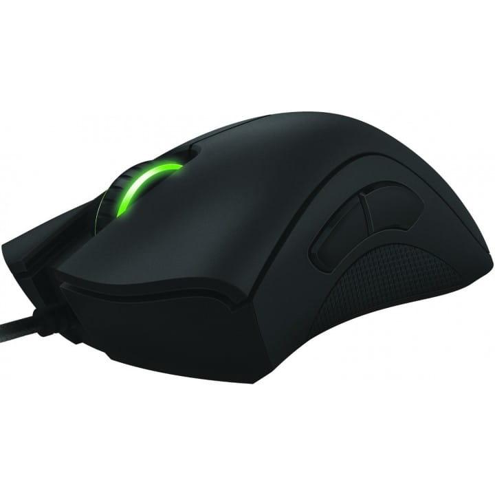Мышь Razer DeathAdder Essential
