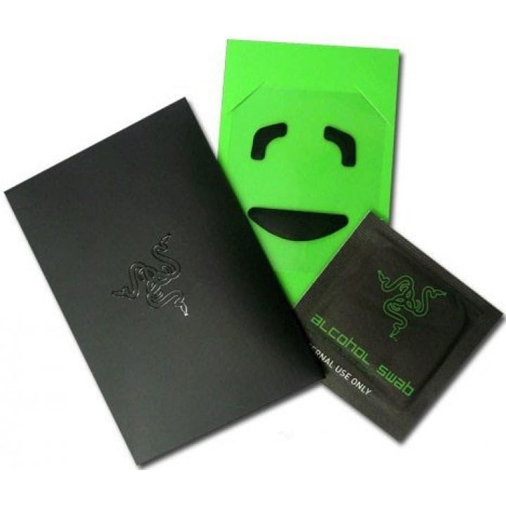 Ножки для мыши Razer Mouse Feet Imperator