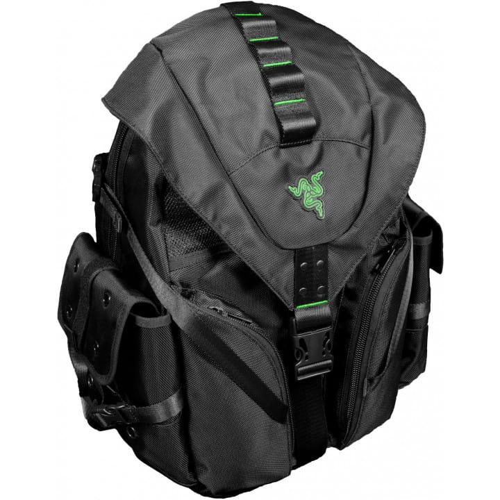 Рюкзак Razer Mercenary Backpack