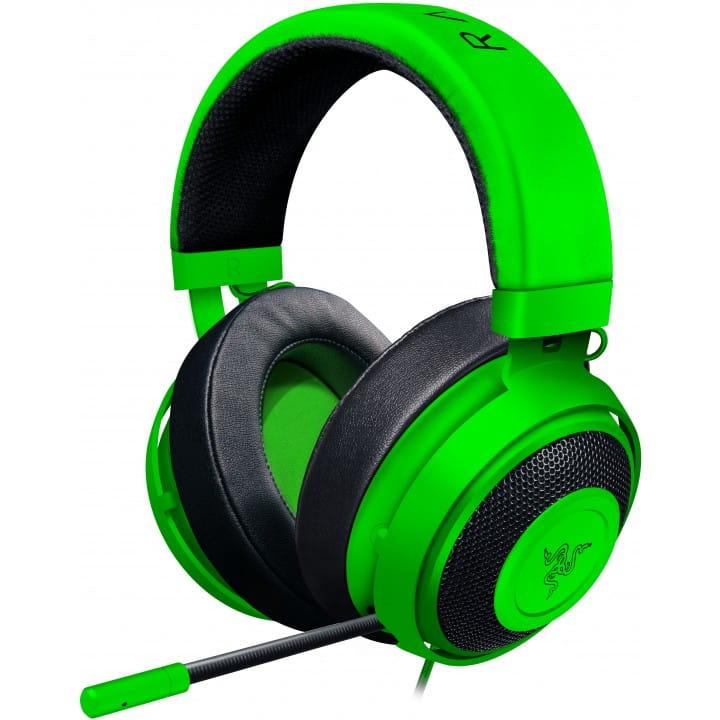 Гарнитура Razer Kraken Pro V2 Oval Green