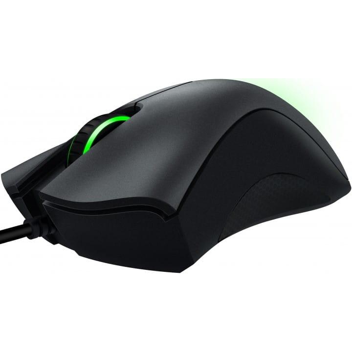 Мышь Razer DeathAdder 3500 Black USB