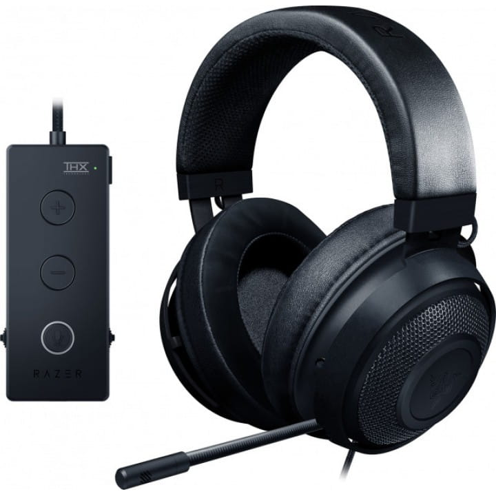 Гарнитура Razer Kraken Tournament, Black