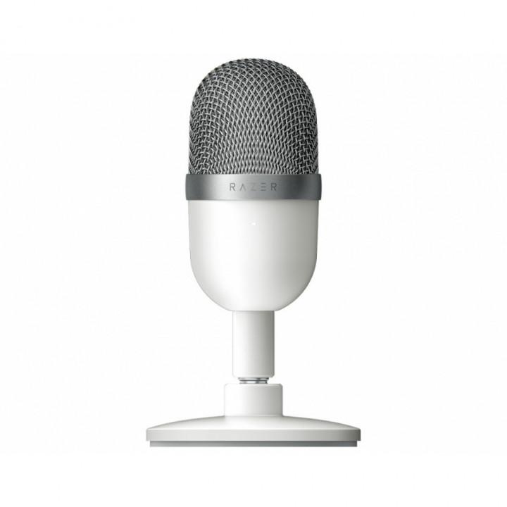 Микрофон Razer Seiren Mini Mercury