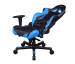 Игровое кресло DXRacer Racing OH/RJ001/NB (Black/Blue)